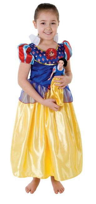 e5a1e30ffb0d2 Déguisement Blanche-Neige - Magic Disney Princesses