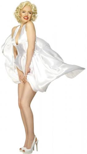 Déguisement Marilyn Monroe?  femme