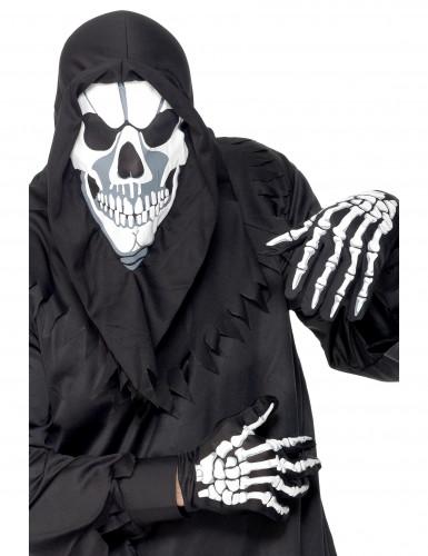 Kit squelette adulte Halloween