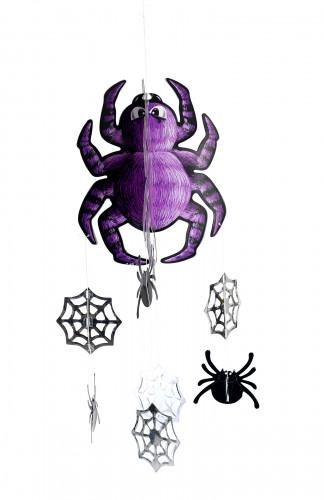 Décoration araignée Halloween
