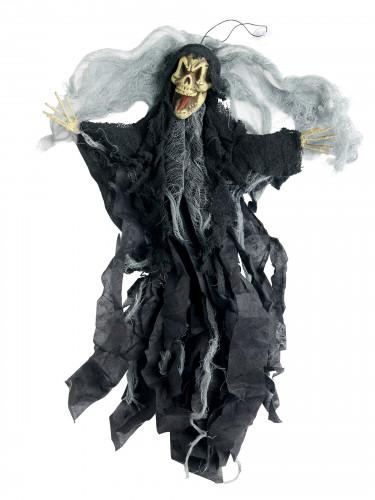 Décoration ange de la mort Halloween