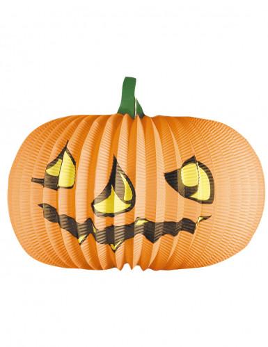 Lanterne citrouille hallowen
