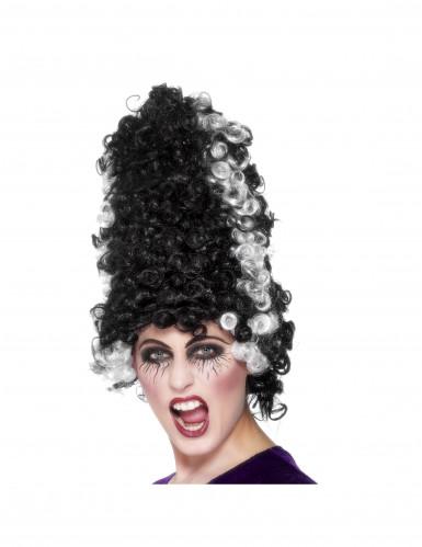 Perruque de comtesse Halloween