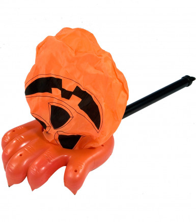 Main orange sac halloween
