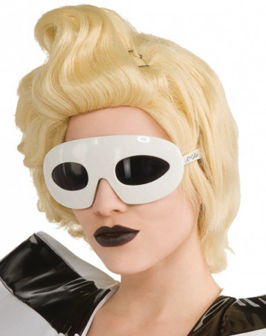 Lunette Lady Gaga?