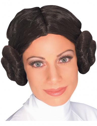 Perruque Princesse Leia Star Wars? femme