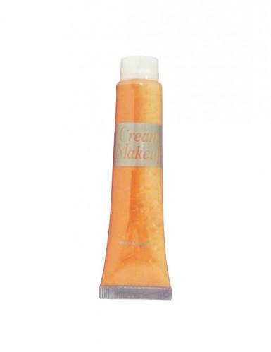 Crème grimage orange