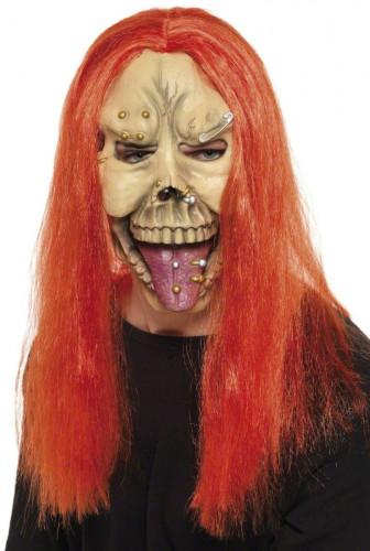 Masque de punk Halloween