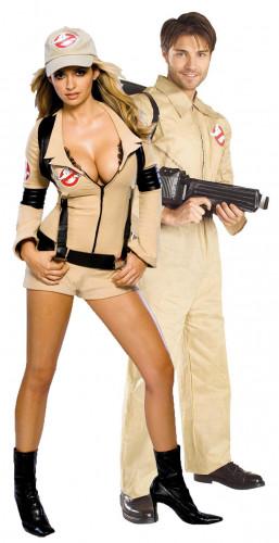 Déguisements de couple Ghostbusters