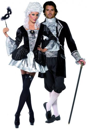deguisement couple vente costume halloween. Black Bedroom Furniture Sets. Home Design Ideas