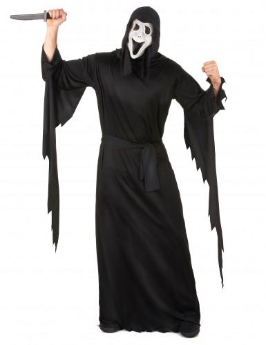 Déguisement assassin Halloween adulte