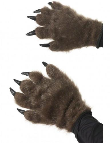 Gants mains de monstre Halloween