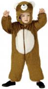 Vous aimerez aussi : Déguisement ours enfant