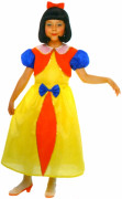 Vous aimerez aussi : Déguisement princesse des bois fille