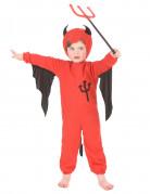 Vous aimerez aussi : Déguisement diable garçon Halloween