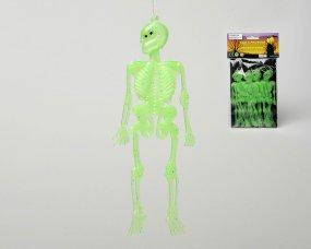 Guirlande squelettes