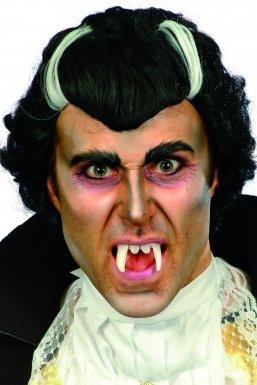 Perruque de vampire homme Halloween