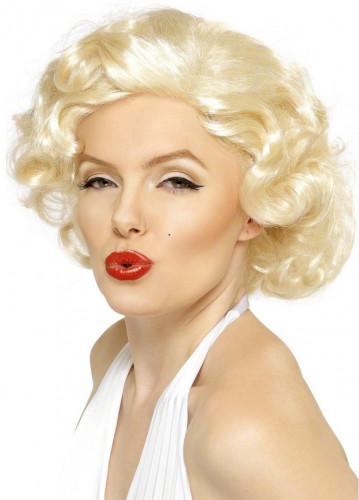 Perruque Marilyn Monroe? femme