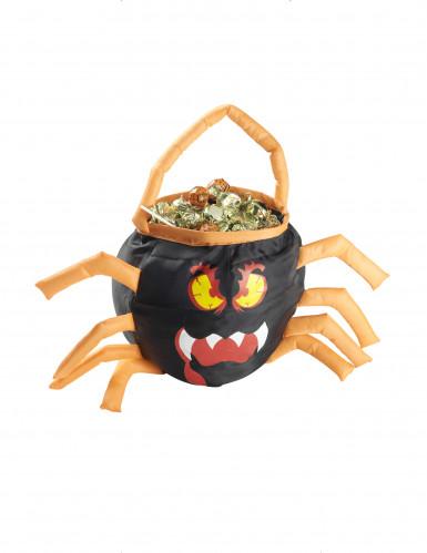 Sac bonbonnière araignée Halloween