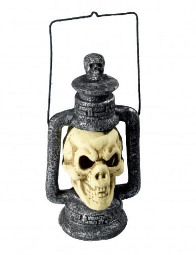 Lanterne Crâne Halloween