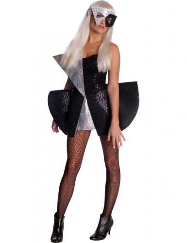 Déguisement Lady Gaga? femme