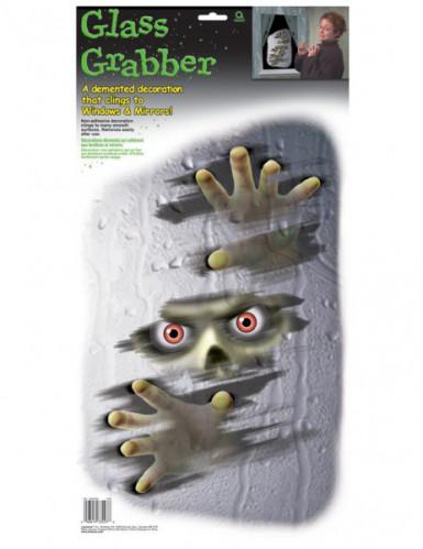 Stickers démon brumeux Halloween