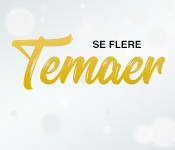 SE FLERE TEMAER