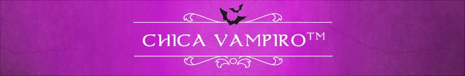 En-tête Chica Vampiro