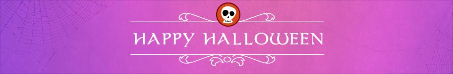 vidéos idées Happy Halloween