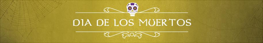 vidéos idées Halloween dia de los muertos
