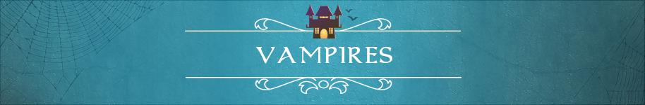 vidéos idées halloween vampires